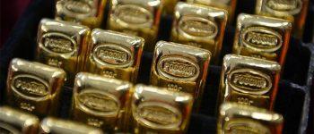بانک مرکزی روسیه تمامی طلاهای خود را در خاک خود نگهداری میکند