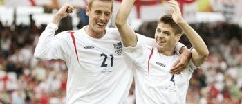 گلزن ۲ متری انگلیس ، ۴۲ روز تا جام جهانی