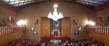 سایت مجلس خبرگان مسئولیت بیانیه چالش برانگیز اخیر را بر عهده مدیر خبرگان گذاشت