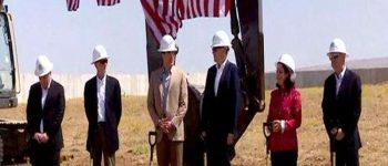 آمریکا «بزرگترین کنسولگری جهان» را در اربیل عراق میسازد